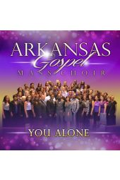 You Alone [CD]