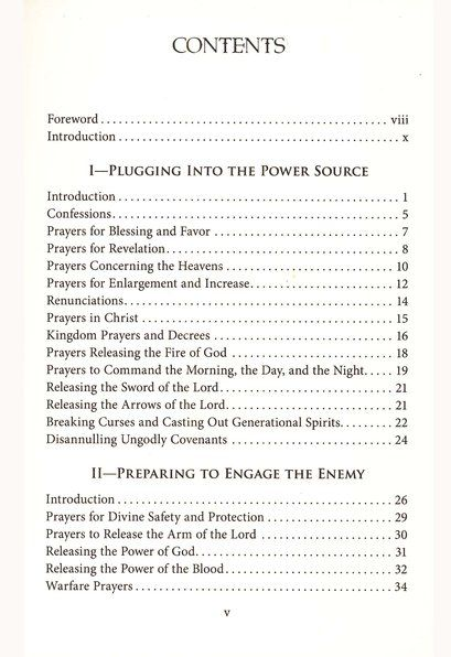 Prayers That Rout Demons: Prayers for Defeating Demons and Overthrowing the  Power of Darkness (Prayers for Spiritual Battle)