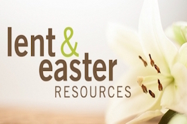 Easter & Lent