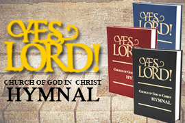 Yes, Lord Hymnal