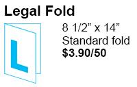 Legal Fold