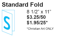 Standard Fold