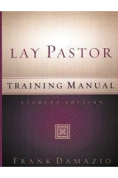 Lay Pastor Training Seminar-Student