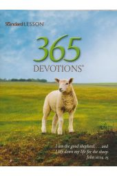 Standard Lesson's 365 Devotions Pocket Edition, 2016