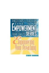 Empowering Your Preaching