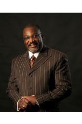 Calling Forth Elisha Conference 2012 | Bishop Frank A. White [DVD]