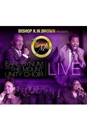 Bishop K.W. Brown Presents Earl Bynum & The Mounty