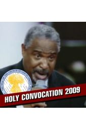 102nd Holy Convocation | Bishop Michael Cole