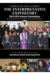Annual Lesson Commentary 2018-2019 [KJV-AMP]