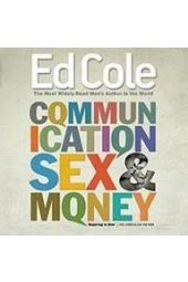 Communication Sex And Money Workbook: Overcoming the Three Common Challenges in Relationships (Majoring in Men: The Curriculum for Men)