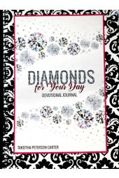 Diamonds for Your Day Devotional Journal