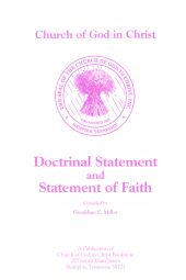 Doctrinal Statement & Statement of Faith