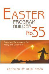 Easter Program35