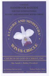 Handbook for Elder's & Minister's Wives Circle