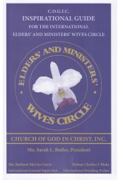 Inspirational Guide for Elders' & Ministers' Wives Circle