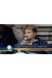 103rd Holy Convocation | Evangelist Dorinda Clark Cole [DVD]