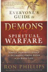Everyone's Guide to Demons and Spiritual Warfare