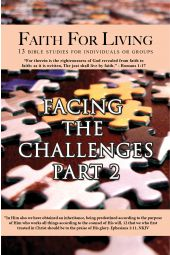 """Faith for Living   """"Facing The Challenges, Part 2"""" [eBook]"""