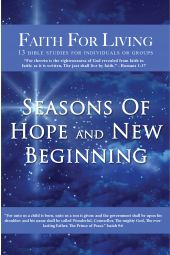 """Faith for Living   """"Seasons Of Hope and New Beginnings"""" [eBook]"""
