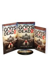 God's Not Dead 2 [DVD-Based Study Kit]