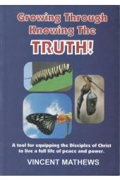 Growing Through Knowing the Truth