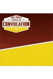 110th Holy Convocation   Elder Scott Bradley