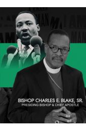 I AM Mountain Top Commemoration Service | Bishop Charles E. Blake, Sr. [DVD]
