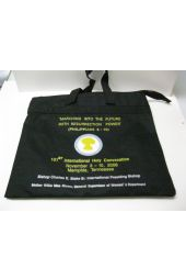 Tote | 101st Holy Convocation (Black)