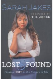 Lost & Found: Finding Hope in the Detours of Life