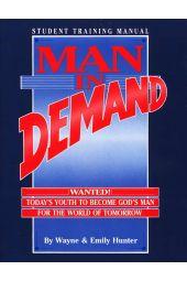 Man in Demand
