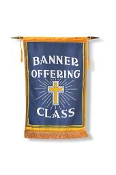 Banner | Offering with Crossbar