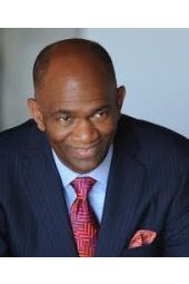 Calling Forth Elisha Conference 2012 | Pastor Kirbyjon Caldwell [CD]