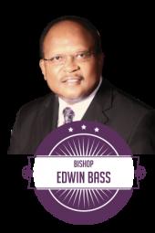 C. H. Mason Heritage Symposium 2014 | Bishop Edward Bass [DVD]