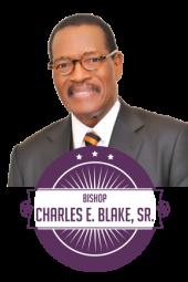 C. H. Mason Heritage Symposium 2014 | Bishop Charles E. Blake, Sr. [DVD]