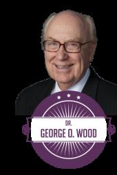 C. H. Mason Heritage Symposium 2014 | Dr. George O. Woods [CD]