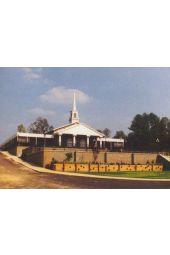 Postcard - Deborah Mason Patterson Hall