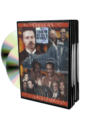 The 100 Year Celebration Of The Church Of God In Christ [DVD]