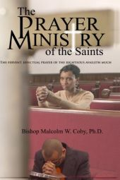 The Prayer Ministry of the Saints