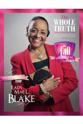 The Whole Truth Magazine (Individual Issue) Special Edition 150 Influential Women