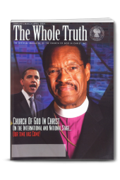 The Whole Truth Magazine (Individual Issue) June-August 2009