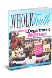 The Whole Truth Magazine (Individual Issues) FAQ 2012