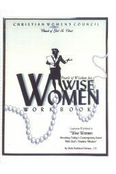 Wise Women Workbook