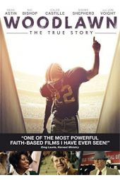 Woodlawn [DVD]