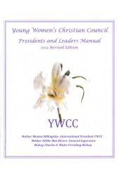 Young Women's Christian Council Manual