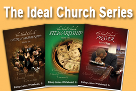 The Ideal Church Series